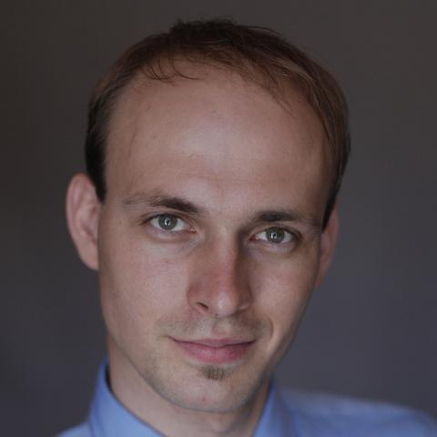 Sándor Márton