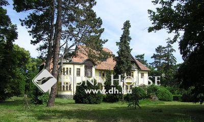 Eladó Ház, Vas megye, Kemenessömjén, Szecessziós kastély