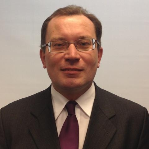 Liszicin Pavel