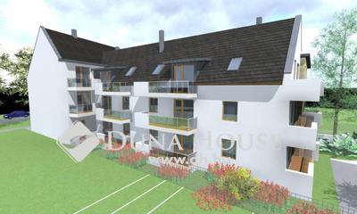 Hajdúszoboszlói Fürdő közelében új építésű lakások