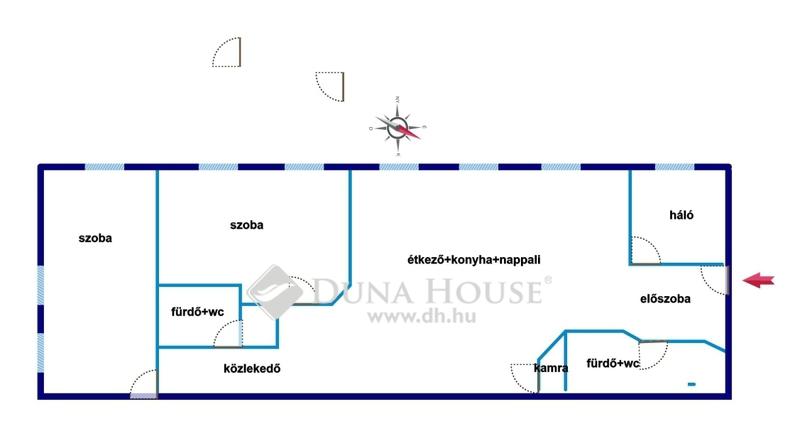 Eladó Lakás, Baranya megye, Pécs, Béri Balogh Ádám utca
