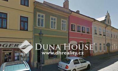 Prodej domu, Mírové náměstí, Úštěk