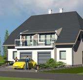 Eladó ház, Sopron, Lehár lakópark