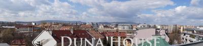 Eladó Lakás, Budapest, 13 kerület, Luxus Penthouse Angyalföldön