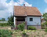 Eladó ház, Kecskemét, Felsőszéktó tanya