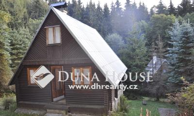 Prodej domu, Bernartice, Okres Trutnov