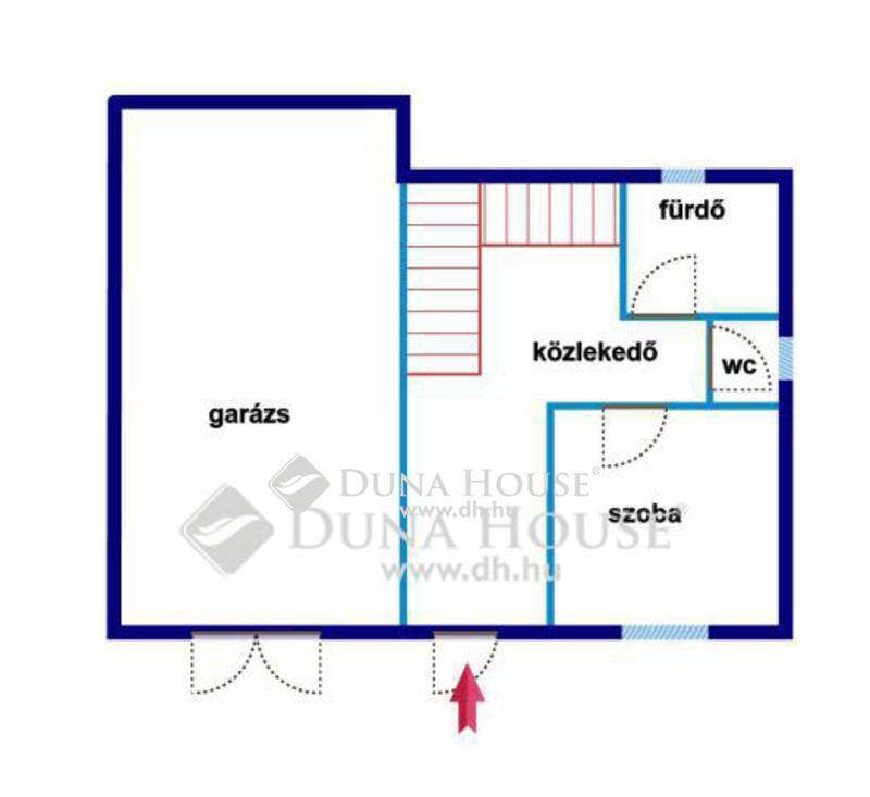 Eladó Ház, Bács-Kiskun megye, Kecskemét, Vacsiköz kedvelt utcája