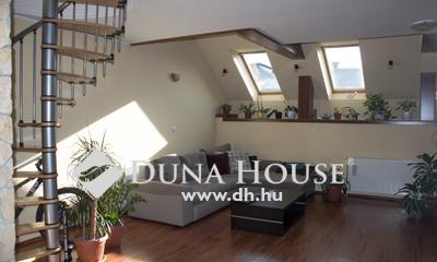 Kiadó Lakás, Budapest, 8 kerület, Újszerű, bútorozott duplex lakás