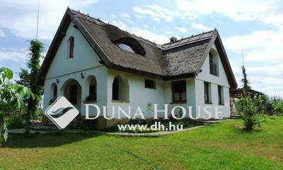 Eladó Ház, Bács-Kiskun megye, Kecskemét, Kecskemét közelében, meseszép környezetben