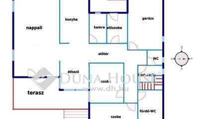 Eladó Ház, Somogy megye, Kaposvár, Kecel-hegy