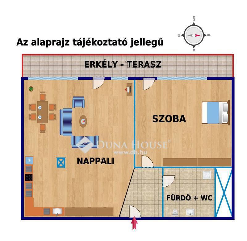 Eladó Lakás, Budapest, 8 kerület, Kálvária u. X Dugonics u.