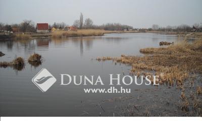 Eladó Telek, Bács-Kiskun megye, Dunapataj, Dunapataj utca