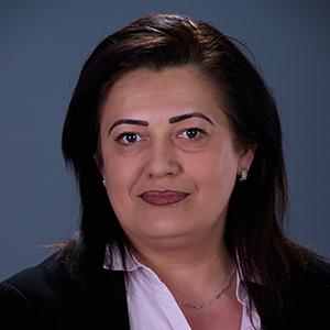 Móré Irén