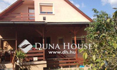 Eladó Ház, Budapest, 17 kerület, Rákoscsaba-Újtelep, 4 szobás, jó állapotú ház