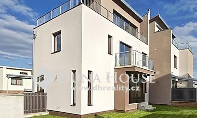 Prodej domu, Voleníkova, Praha 5 Stodůlky