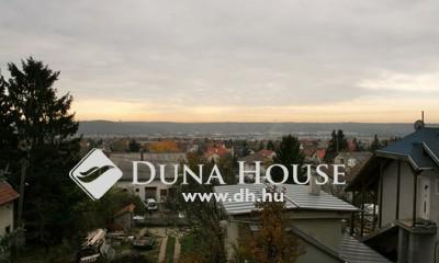 Eladó Ház, Pest megye, Budaörs, Farkasréti út felett, panorámás telken