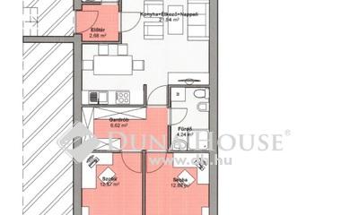 Szigeti úti 16 lakásos társasház