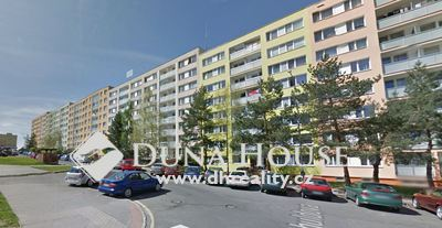 Prodej bytu, Machuldova, Praha 4 Kamýk