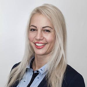 Katona Margaretta