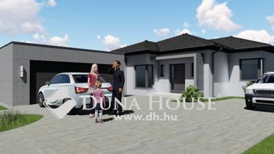 Eladó Ház, Bács-Kiskun megye, Kecskemét, Új építésű családi ház - Petőfiváros