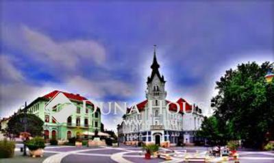 Eladó üzlethelyiség, Somogy megye, Kaposvár, Belváros