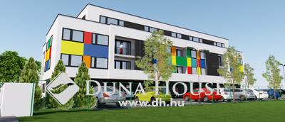 Color Ház - 26 lakásos