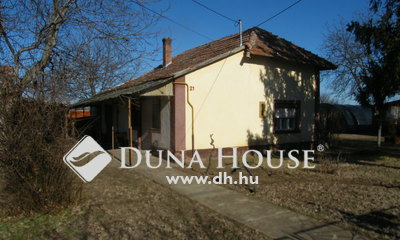 Eladó Ház, Bács-Kiskun megye, Tiszaalpár, Régi piac