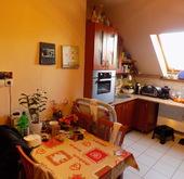 Eladó lakás, Szombathely, Belváros közeli családi házas környéken
