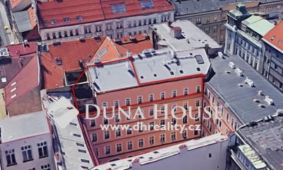 Prodej bytu, U Půjčovny, Praha 1 Nové Město
