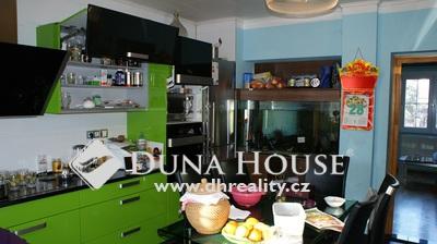 Prodej domu, Úvalská, Praha 10 Strašnice