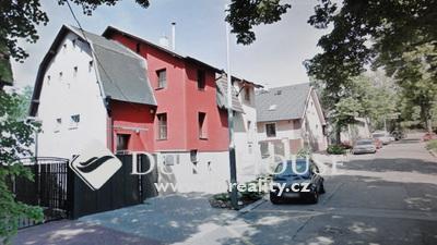 Prodej domu, Schöfflerova, Praha 3 Žižkov