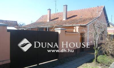 Eladó Ház, Csongrád megye, Csongrád, Vas Gereben utca