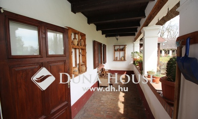 Eladó Szálloda, hotel, panzió, Bács-Kiskun megye, Budapesttől 30 percre, idilli környezetben