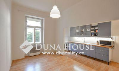 Prodej bytu, Korunní, Praha 3 Vinohrady