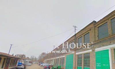 Kiadó Ipari ingatlan, Budapest, 21 kerület, a volt Csepel Művek területén