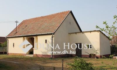 Eladó Ház, Bács-Kiskun megye, Orgovány, Önálló telken lévő felújítandó ház vagy üzlet
