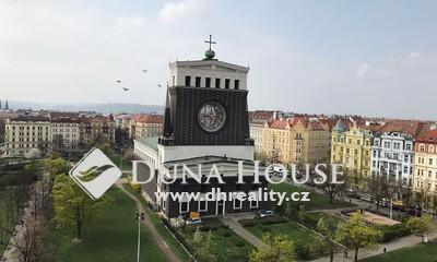 Prodej bytu, náměstí Jiřího z Poděbrad, Praha 3 Vinohrady