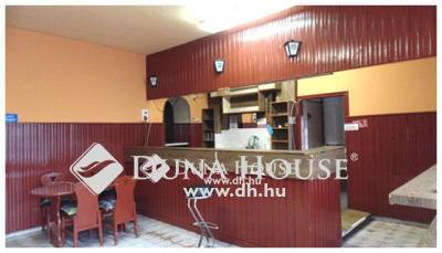 Eladó üzlethelyiség, Komárom-Esztergom megye, Vérteskethely, Kossuth Lajos utca