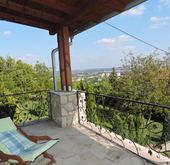 Eladó ház, Pécs, Exkluzív 210m2-es családi, örök panorámával