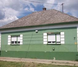 Eladó ház, Gáborján
