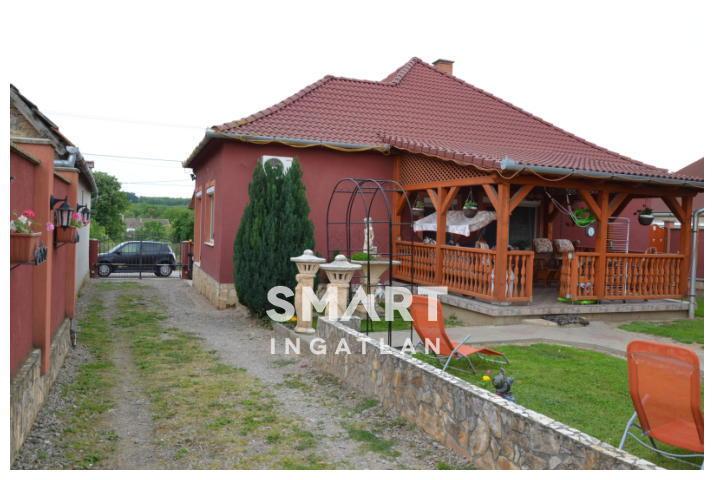 Eladó Ház, Baranya megye, Baksa, Kossuth Lajos utca