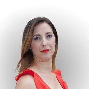 Balogh Gizella