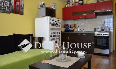 Prodej bytu, Unhošťská, Hostivice