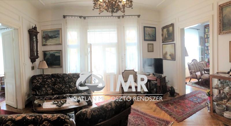 családi ház - Budapest, XVII. kerület