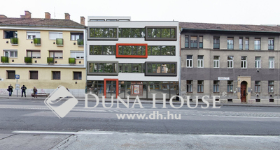 Eladó üzlethelyiség, Baranya megye, Pécs, Szabadság út