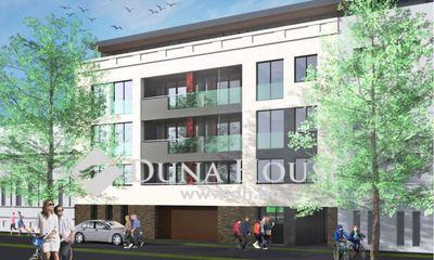 7 lakásos társasház a MODEM közelében