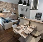 Eladó lakás, Győr, Nádorváros, I.emelet, nappali+2 szoba.