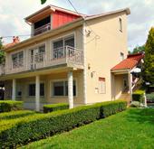 Eladó ház, Budapest 22. kerület, 11. kerület határán panorámás ház