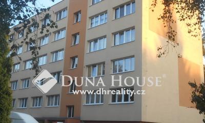 Prodej bytu, V Bytovkách, Praha 10 Uhříněves