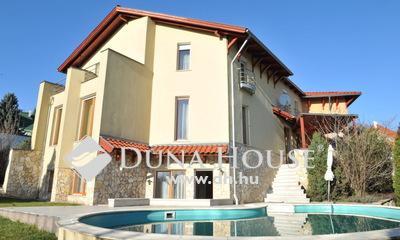 Eladó Ház, Pest megye, Budaörs, Panorámás luxus ingatlan